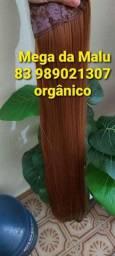 Título do anúncio: Mega Hair orgânico entrega gratuita em João Pessoa