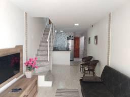 Casa triplex no Braga - Cabo Frio - Praia do Forte - 9 pessoas