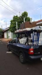 Fretes carretos Ribeirão e região