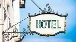 Título do anúncio: Vendo Hotel e Restaurante no Centro de SP (oportunidade de negócio)