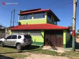 Casa com 2 dormitórios à venda, 176 m² por R$ 250.000,00 - Unamar - Cabo Frio/RJ