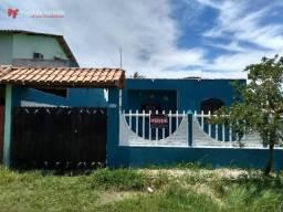 Casa com 2 dormitórios à venda, 400 m² por R$ 180.000,00 - Florestinha II - Cabo Frio/RJ