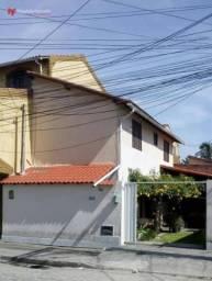 Casa com 3 dormitórios à venda, 69 m² por R$ 190.000,00 - Unamar - Cabo Frio/RJ