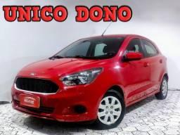 Título do anúncio: Ford KA SE 1.0 HATCH 2018 APENAS 35.000KM