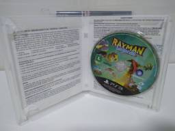 Rayman legends jogo original Playstation 3