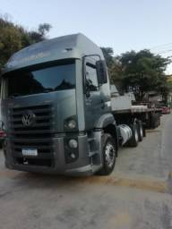 Cavalo Costelletion 25370 tractor 6x2 2008