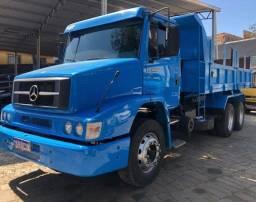 BI- TRUCK 1620 2012 R$ 125.000,00