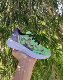 Título do anúncio: Sapatos infantis masculino
