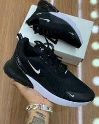 Tênis Nike Adidas promoção