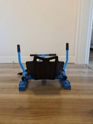 Hoverkat Carrinho Hoverboard Universal C/ Encosto