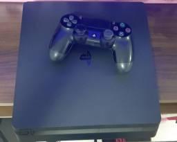 PS4 Slim 1TB 1 Controle