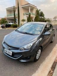 Título do anúncio: Hyundai Hb20 2013 Muito novo