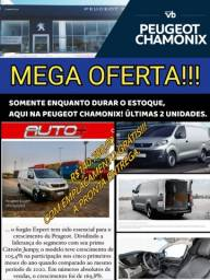 Furgão Peugeot Expert Business Pack 0km