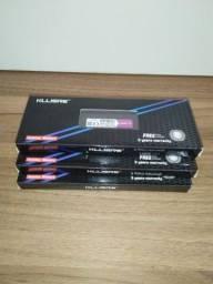 Memória RAM DDR4 8gb 2666mhz