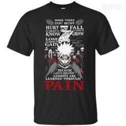 Camisa Pain Naruto
