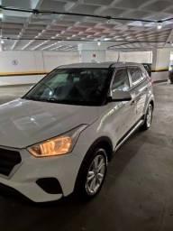 Título do anúncio: Hyundai Creta atittude 1.6 automático (único dono)