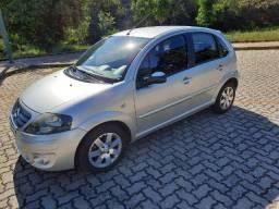 C3 Automático 1.6 2011-2012