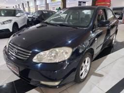 Título do anúncio: Toyota Corolla 1.8 Xei 16v
