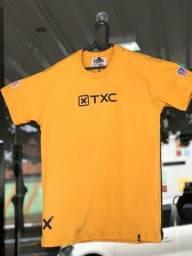 Camisa txc