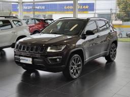 Título do anúncio: Jeep Compass S Diesel 4x4