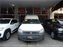 Título do anúncio: Fiat Strada 2018 1.4 mpi hard working ce 8v flex 2p manual