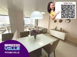 Oportunidade , Apartamento , Pituba Ville , 2 vagas , 70 m² , 2/4