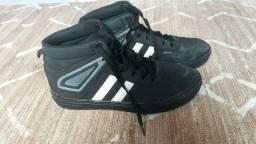 Título do anúncio: sapato semi novo