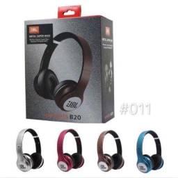 Headphone Bluetooth JBL B20