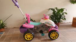 Moto Infantil