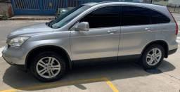 Honda Cr-v Elx 4x4 teto - completa