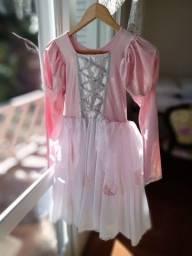 Vestido Princesa. (Original Disney)