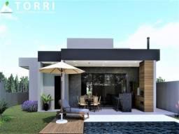 Título do anúncio: Casa à venda no Condomínio Ninho Verde I