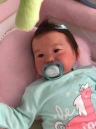 Bebezinha REBORN