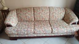 Título do anúncio: Conjunto de sofás 2 e 3 lugares