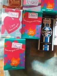 Título do anúncio: Perfumes infantil jequiti