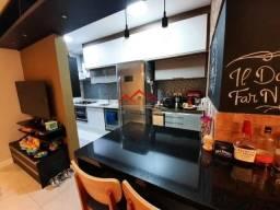 JUNDIAÍ - Apartamento Padrão - JARDIM FLÓRIDA