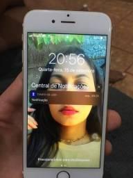 Troco esse IPhone 6s em um Samsung do meu agrado