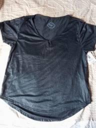 Título do anúncio: Blusa tamanho M