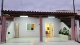 Casa em condomínio, 3|4 suíte, closet, a poucos metros da Fraga Maia.