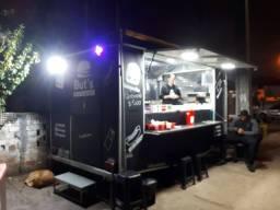Lanches - Food Truck regularizado
