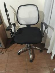 Cadeira giratória