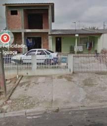 Casa e sobrado vende se  fazenda Rio grande