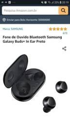 Título do anúncio: Fone Samsung Galaxy akg