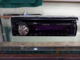 Radio USB CD kenwood