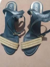 Vendo sapatos Novo de promoção 80rs