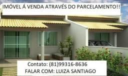 #Compre seu Imóvel sem restrição de localidade e através do Parcelamento!!