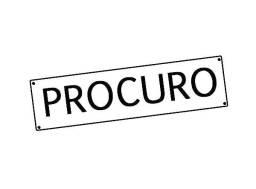 PROCURO CORRETOR DE IMÓVEIS