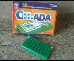 Jogo Cilada Original Estrela