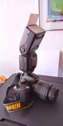 Nikon dslr d5100