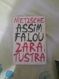 Assim Falou Zaratustra Autor Nietzsche edição L&PM Clássicos